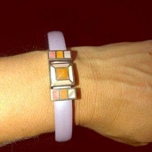 Statement bracelet #106